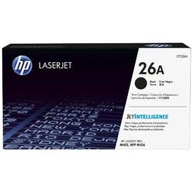 HP CF226A (26A) Standard Capacity OEM