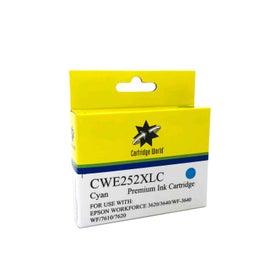 CW Brand 252XL Cyan Extra Large