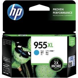 HP955XLC L0S63AA Cyan Extra Large OEM