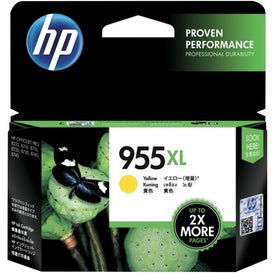 HP955XLY L0S69AA Yellow Extra Large OEM