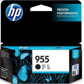 HP955B L0S60AA  Black OEM