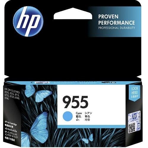 HP955C L0S51AA  Cyan OEM