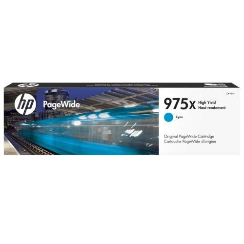 HP975X L0S00AA Cyan Extra Large OEM