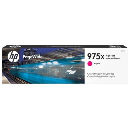 HP975X L0S06AA Yellow Extra Large OEM