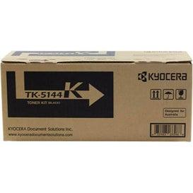 KYOCERA TK5144K Black Toner OEM