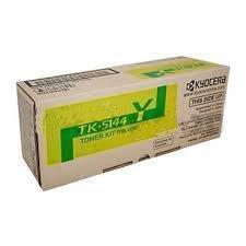 KYOCERA TK5144Y Yellow Toner OEM