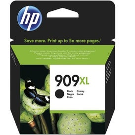 HP909XLB T6M21AA Black  Extra Extra Large OEM