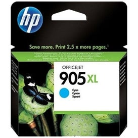 HP905XLC  T6M05AA Cyan Extra Large OEM