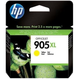 HP905XLY T6M13AA Yellow Extra Large OEM