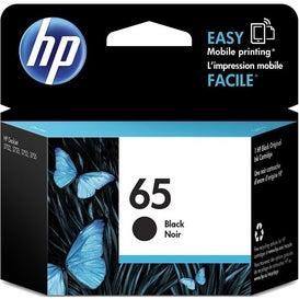 HP65 N9K02AA Black OEM