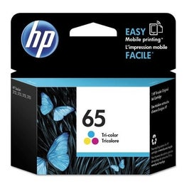 HP65 N9K01AA Tri Colour OEM