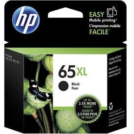 HP65XLB N9K04AA Black Extra Large OEM