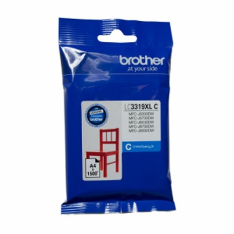 BROTHER LC3319XL Cyan Extra Large  OEM