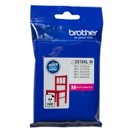 BROTHER LC3319XL Magenta Extra Large  OEM