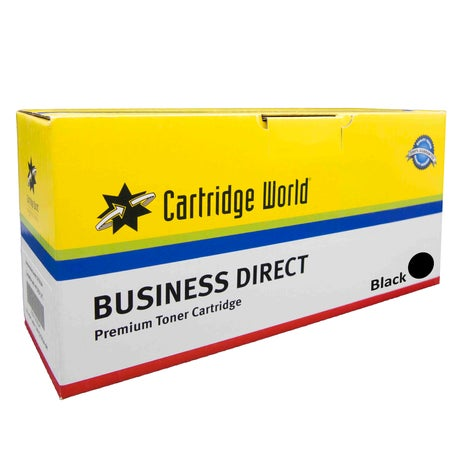 CW Brand CE410X (305X) Black  High Capacity