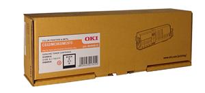 OKI C532 Black Toner OEM