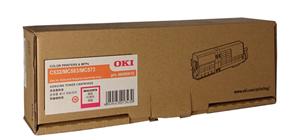 OKI C532 Magenta Toner OEM