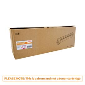 OKI C532 Magenta Drum OEM