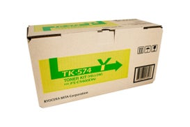 KYOCERA TK574 Yellow Toner OEM