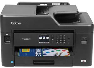Brother MFCJ5330DW 35ppm A3 Inkjet Multi Function Printer