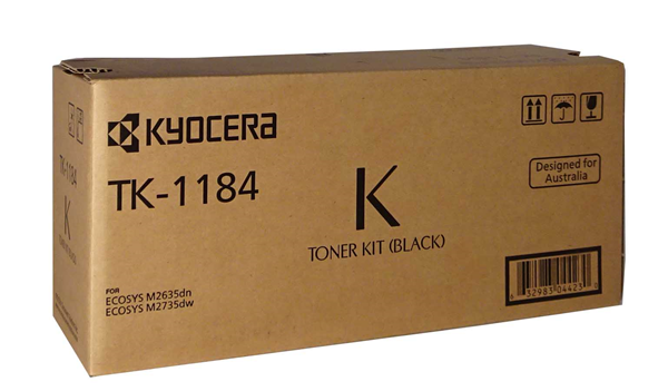 KYOCERA TK1184 Toner OEM
