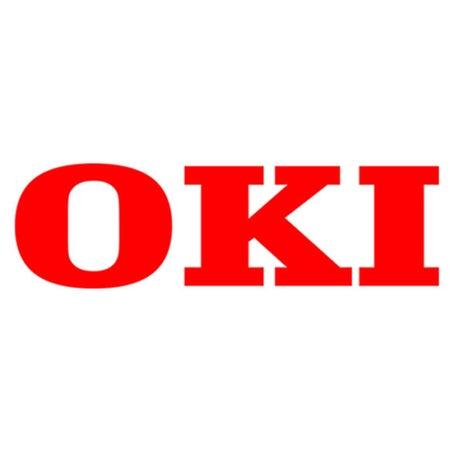 OKI MC853 Yellow Drum