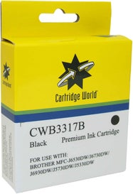 CW Brand LC3317 Black