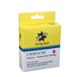 CW Brand LC3317 Magenta