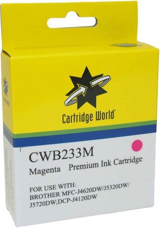CW Brand LC233 Magenta
