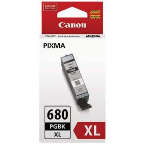 CANON PGI680XL Pigment Black Extra Large OEM