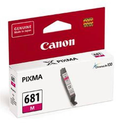 CANON CLI681 Magenta Standard Capacity OEM