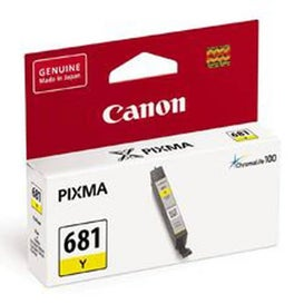 CANON CLI681 Yellow Standard Capacity OEM