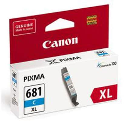 CANON CLI681XL Cyan Extra Large OEM