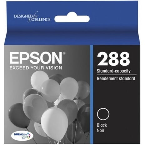 EPSON 288 Black OEM
