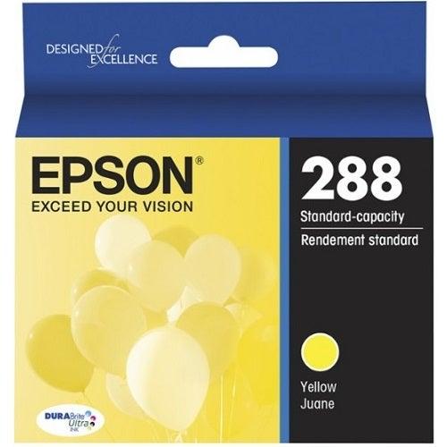 EPSON 288 Yellow OEM
