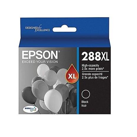 EPSON 288XL Black Extra Large OEM