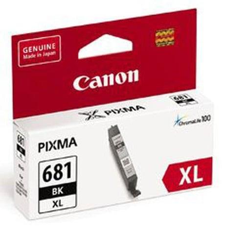 CANON CLI681XL Black  Extra Large OEM