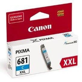 CANON CLI681XXL Cyan Extra Extra Large OEM