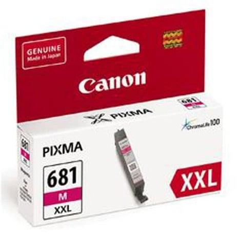 CANON CLI681XXL Magenta Extra Extra Large OEM
