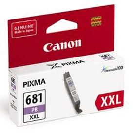CANON CLI681XXL Photo Blue Extra Extra Large OEM