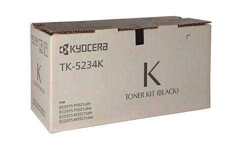 KYOCERA TK5234K Black Toner OEM