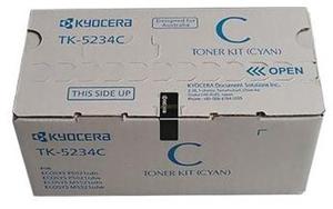 KYOCERA TK5234C Cyan Toner OEM