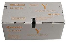 KYOCERA TK5234Y Yellow Toner OEM