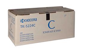 KYOCERA TK5224C Cyan Toner OEM