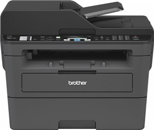 Brother MFCL2713DW 34ppm Mono Laser MFC Printer WiF