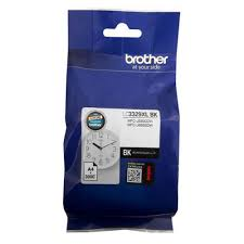 BROTHER LC3329XL Black Extra Large OEM