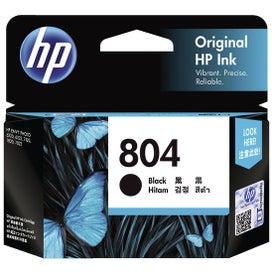 HP804B T6N10AA Black  OEM
