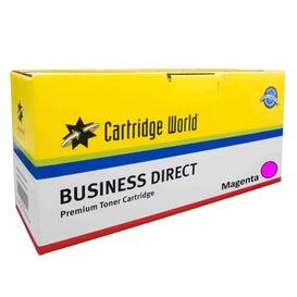 CW Brand CT201593 CM/CP205 Magenta  Toner