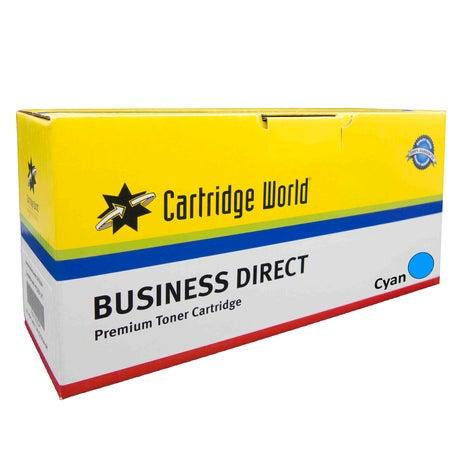CW Brand CT201633 CM/CP305 Cyan Toner