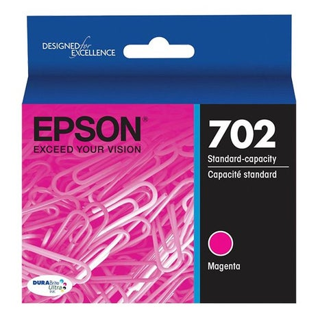 EPSON 702 Magenta  OEM